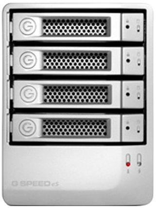 G-Technology G-SPEED 0g018728000GB disco duro