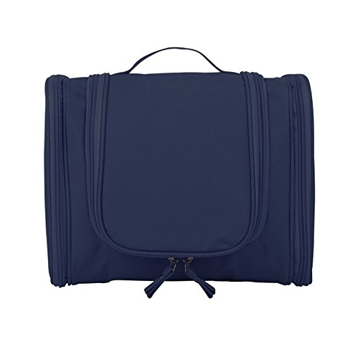 Metyou - Portatrajes de viaje azul azul marino