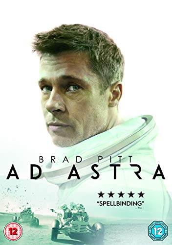 Picture of Ad Astra DVD