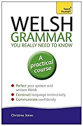 Welsh Grammar You Really Need to Know (Teach Yourself) by Christine Jones (2013-07-26)