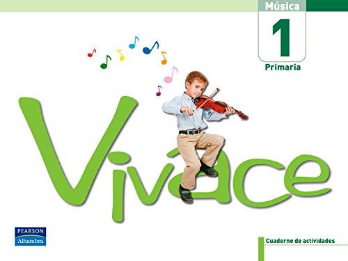 Vivace 1 pack cuaderno de actividades - 9788420551630