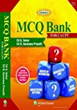 Padhuka's MCQ Bank for CA CPT, 4th Edition