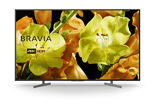 Sony BRAVIA KD65XG81 65-inch LED 4K HDR Ultra HD Smart Android TV with voice remote - Black Best Price and Cheapest