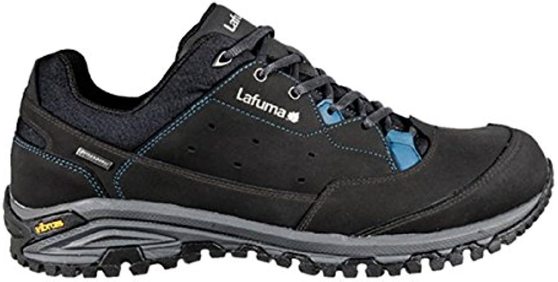 Lafuma M Aneto Low Cli – Zapatillas de senderismo bajas para hombre, Asphalte