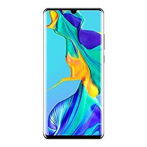huawei p30 pro - 41Gg0eZ5uxL - Huawei P30 Pro 16,4 cm (6.47″) 8 GB 128 GB Dual SIM ibrida 4G Nero 4200 mAh