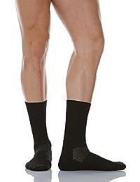 Relaxsan 550 Calcetines cortos (medias) para diabéticos con fibra de plata X-Static
