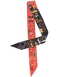 f5f7ca77173 Amazon.fr   Multicolore - Foulards   Echarpes et foulards   Vêtements