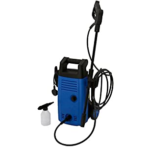 41Gg5H3NC%2BL. SS300  - Oypla 1400W 105Bar High Pressure Jet Washer Cleaner and Accessories