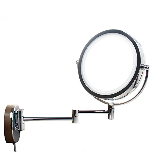 TUKA LED Maquillar Espejo de Pared