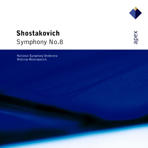 Symphony No.8 in C minor Op.65 : V Allegretto