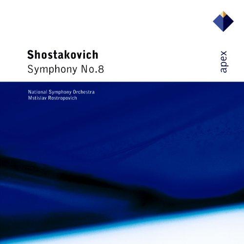 Symphony No.8 in C minor Op.65 : II Allegretto