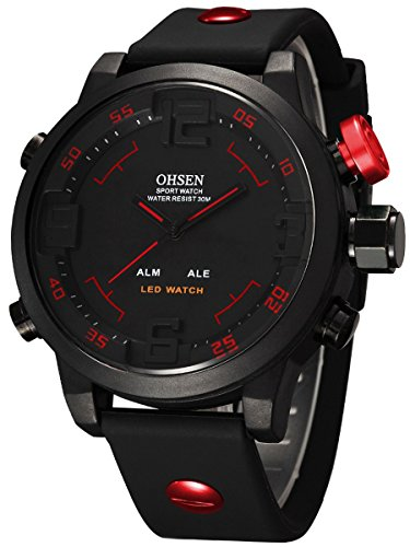 alienwork-dualtime-orologio-led-analogico-digitale-xxl-oversized-led-multi-funzione-poliuretano-nero