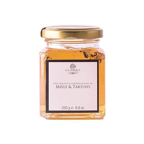 La Cerqua Miele & Tartufo - 250 gr