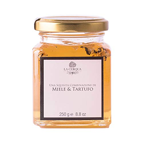Honey with truffle - 250g