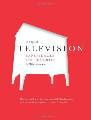 the-age-of-television-experiences-and-theories-by-milly-buonanno-21-aug-2009-paperback
