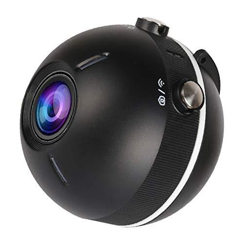 Kamera 4 k HD WiFi Kamera Sport Wasserdichte Kamera Digital Sports DV Unterwasserkamera 155 Grad Weitwinkel Tragbar Android Ios Sport Kamera,Black