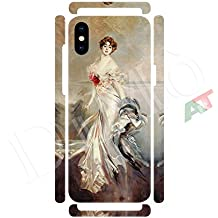 DìMò ART Coque Case Étui Apple iphone Boldini Giovanni Madame Marthe Regnier