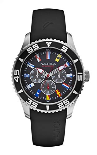 Orologio - Uomo - Nautica - A12626G