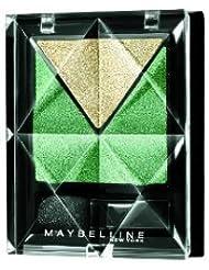 Maybelline New York Eyestudio Duo Nr. 540 Green Gold Farbe: Grün / Gold Lidschatten