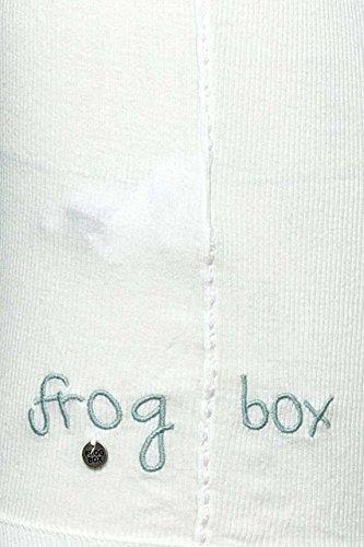 Frogbox Top MIA Turchese