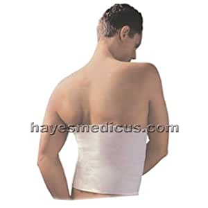 Thermal Pull-On Back Belt (Kidney Warmer, Hernia Support) – Size X-Large