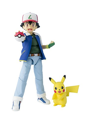 ▷ Figuras y muñecos de Pokémon - Selección de modelos desde 6,30€