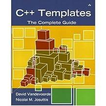 [(C++ Templates: The Complete Guide )] [Author: David Vandevoorde] [Nov-2002]