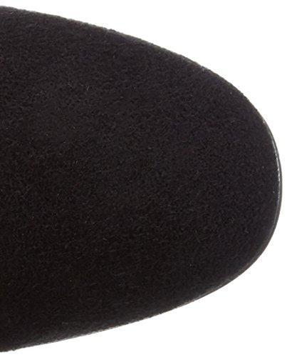 Högl 2- 10 4142, Bottines à doublure froide femme Noir - Schwarz (0100)