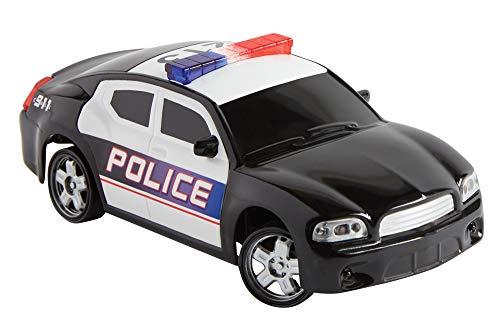 Happy People RC 38011 HP 2 RC Fahrzeuge, Rot, schwarz, weiß und blau