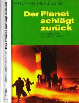 Steidl Taschenbücher, Nr.28, Der Planet schlägt zurück