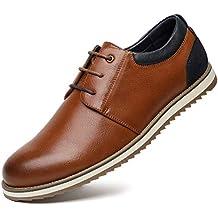 es Amazon Zapatos 41 Oxford Hombre 1cKJT3ulF