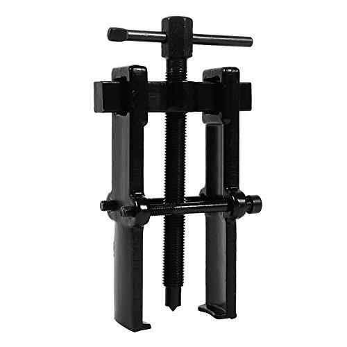 Extractor de r/ótula tama/ño de apertura 20/mm//22/mm 1pcs//2pcs extractor de r/ótula y extractor de r/ótula de direcci/ón universales