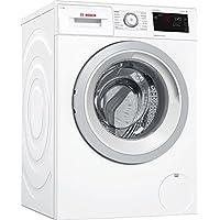 Bosch WAT28641 Serie 6 Waschmaschine Frontlader / A+++ / 1379 UpM / Startzeitvorwahl