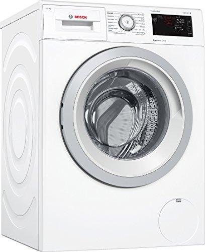 Bosch WAT28641 Serie 6 Waschmaschine Frontlader/ 8 kg/1379 UpM/Startzeitvorwahl/iDos