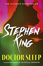 Doctor Sleep (The Shining)