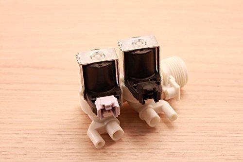 INDESIT - DOUBLE ELECTROVALVE 7 LT. RST2.5 HOTPOINT ARISTON