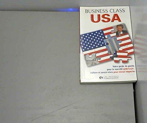 USA : Votre guide de poche pour le marché américain, culture et savoir-vivre pour mieux négocier par Dean Engel