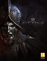 New World - Deluxe Edition