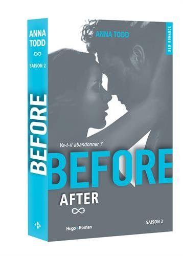 After (7) : Before : saison 2