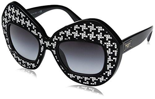 Dolce & Gabbana Sonnenbrille (DG6108 501/8G 50)