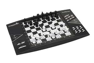 Lexibook - CG1300 - Jeu de Plateau- Chessman Elite Jeu d'échec