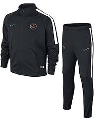Nike - Football - survêtement psg squad