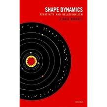 Shape Dynamics: Relativity and Relationalism