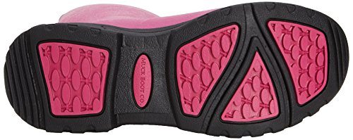 Muck Boots Breezy Tall, Bottes femme Pink (Pink/Black)