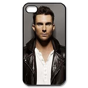 BroomCase Adam Levine couverture coque case cover pour iphone 4 4s