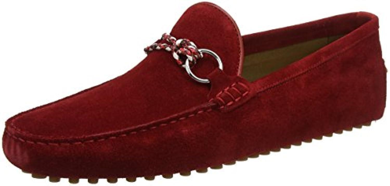 Aldo Deriwia, Mocasines para Hombre  Zapatos de moda en línea Obtenga el mejor descuento de venta caliente-Descuento más grande