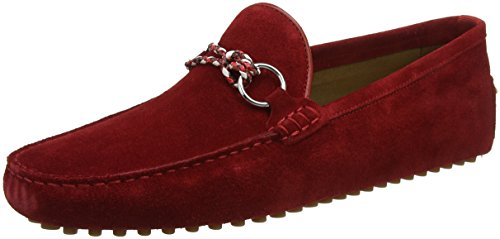 ALDO Deriwia, Mocassins (Loafers) Homme Rouge (Rio Red)