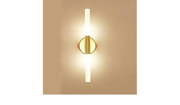 Parete Doro : Nclon lampade da parete personalità creativo luce di lettura sul