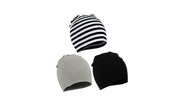 mioim - Chapeau - Bébé (garçon) 0 à 24 mois Taille Unique - - Taille Unique   Amazon.fr  Vêtements et accessoires 8df9a5fd05a