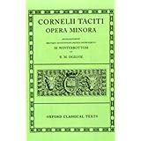 Taciti Opera Minora (Oxford Classical Texts)